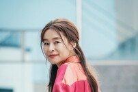 """[DA:인터뷰] 예지원 """"엄격하다고? 나는 열심히 해야 하는 배우"""""""