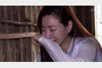 김사랑, 케냐 쓰레기 마을 처참함에 눈물 펑펑