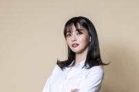 [공식입장] 헬비 나라, SBS 드라마 재입성…'친애하는 판사님께' 출연