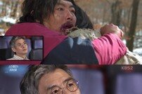 """'연중' 성동일 """"'추노' 천지호 엽전신, 장혁 모르게 한 것"""""""