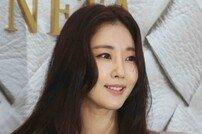 [공식입장 전문] 김사랑, 오늘(26일) 한 달 만에 퇴원…활동 재개