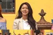 [DAY컷] AOA 설현X혜정, '런닝맨'서 신곡 맛보기 무대…방송 최초