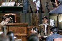 [DAY컷] '무법 변호사' 이준기, 본격 법정 활약…카리스마 폭발