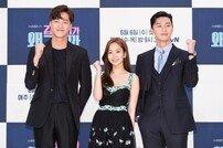 [DA:차트] '김비서', '미스터 션샤인' 제치고 TV화제성 5주 연속 1위