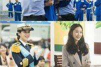 [DA:클립] 장기용♥진기주 '이리와 안아줘', 제작진 믿음 通했다