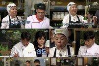 [DA:리뷰] '수미네 반찬' 셰프들 휘어잡는 김수미, 역시 예능 치트키 (종합)