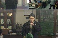 [DA:클립] '라이프온마스' 박성웅, 인간 美 가득 인맥 수사 가동