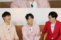 "[DA:클립] '해투3' 하동균 ""과거 아이유 노래에 '구리다'며 독설"""