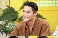 "[DA:클립] '해투3' 배정남 ""한혜진과 17년 지기…전현무 얘기 많이 해"""