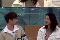 [DA:클립] '선녀들' 이시영, 샤이니 민호 영접에 팬心 표출