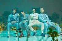 [DA:차트] 샤이니, 5월 넷째 주 가온 앨범 종합 차트 1위