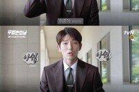 """[DA:클립] '무법변호사' 이준기 """"촬영 후 실신한 적 있다""""(ft.코멘터리)"""