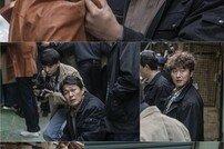 "[DA:클립] 오늘 첫방 '라이프온마스' 측 ""정경호vs박성웅 흥미진진 첫만남"""