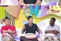 [DA:클립] '안녕하세요' 신동엽, 현장 휘어잡은 촌철살인 폭격