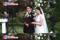 [DA:리뷰] '너는내운명' 장신영♥강경준, 우리 결혼했어요(종합)