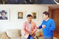 [DA:클립] '남쪽 보물의 으뜸' 남보원 근황…정종철과 성대모사 배틀