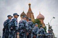 '월드컵 개막' 지구촌 손님 맞이에 분주한 모스크바
