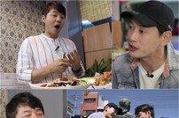 [DA:클립] '배틀트립' 김승수X박정철, 통영 '먹방 투어 코스' 공개
