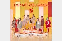 [DA:차트] 트와이스 'I WANT YOU BACK', 日 라인 뮤직 차트 정상