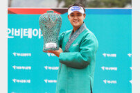 역전 우승 박상현, KPGA 시즌 첫 다승자 등극