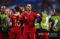 월드컵 첫 경기서 희비 갈린 호날두 VS 메시, 그리고 살라