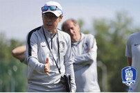 '멕시코, 독일 격파'… F조 세 팀, 한국과 경기 총력전 예상