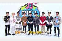 [DA:클립] '아미고TV' 스트레이키즈, 고군분투 예능 적응기