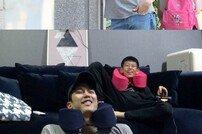 [DA:클립] '너는 내 운명' 강경준, 제 2의 정대세? 녹화 中 또 눈물