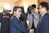 [콤팩트뉴스] 남북대표 '판문점 체육회담' 자카르타AG 공동입장 논의