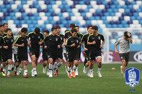 [남장현의 러시아 리포트] 태극전사들은 어떻게 지낼까? 월드컵 24시 엿보기