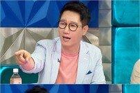 [DA:클립] '라스' 지석진, 자칭 유재석 전문가? 빅 시크릿 폭로