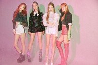 블랙핑크 '뚜두뚜두' MV 3일 만에 6천만뷰 신기록