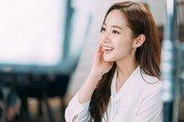 [DA:차트] '김비서' 박민영, TV 드라마 女 출연자 화제성 1위