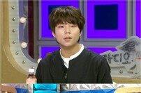 #해양고 #무에타이…'라디오스타' 정승환, 이색 이력 눈길