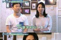 """'둥지탈출3' 최정원 """"17년 동안 아침으로 김밥…완전식품"""""""