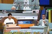 """'문제적남자' 김대식 교수 """"내가 나를 증명해야 할 때가 올 수도"""""""
