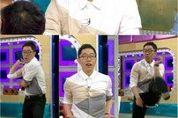 [DAY컷] '라스' 첫 출연…김제동이 밝힌 #결혼#이상형