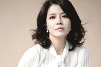 [공식입장] 김여진, '내 뒤에 테리우스' 확정…소지섭-정인선과 호흡