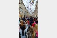 '월드컵둥이'를 막아라? 러시아 달군 성관계 금지 논란