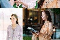 [DAY컷] '김비서' 박민영, ♥박서준 사로잡은 표정 부자