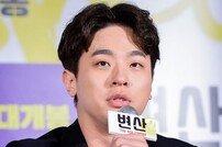 """'변산' 박정민 """"랩 도전+작사까지…힘들지만 재밌었다"""""""