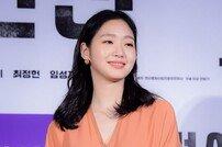 """'변산' 김고은 """"8kg 찌울 때는 행복…끝나고 눈물의 다이어트"""""""