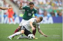 """'멕시코 캡틴' 과르다도 """"과한 자신감 위험, 독일보다 한국이 더 두렵다"""""""