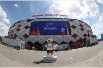 월드컵은 축구 전쟁? 스폰서 전쟁!