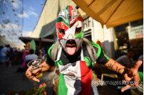 멕시코 6만 티켓파워, 신태용호의 또 다른 경계대상