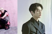 [DA:차트] 뉴이스트 W 렌, 팬 선정 성장형 아이돌 1위…2위 BTS 정국