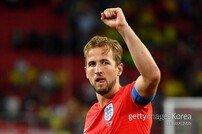 [스토리 월드컵] 오언&루니는 잊어라! 잉글랜드의 꿈 품은 케인의 질주