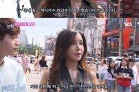 """'한밤' 하리수 고백 """"악플러는 소수…성형? 많이 안 고쳤다"""""""