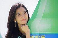 [포토]블랙핑크 지수 '깜찍한 미소'