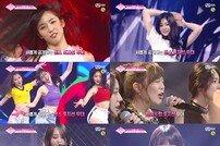 """[DA:클립] '프로듀스48' 베네핏 주인공 단 2명, """"난리난 직캠 무대 공개"""""""